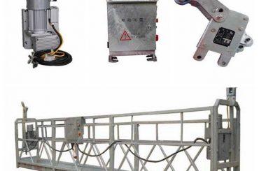 फैक्टरी मूल्य-ZLP800-कॉस्मेटिक-ट्रक के लिए buiding
