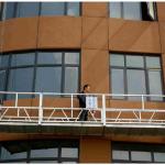 zlp630 खिड़की की सफाई रस्सी निलंबित मंच